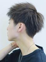 【夏髪ヘア】TRDセンシュアルフェザー! SIDEサムネイル