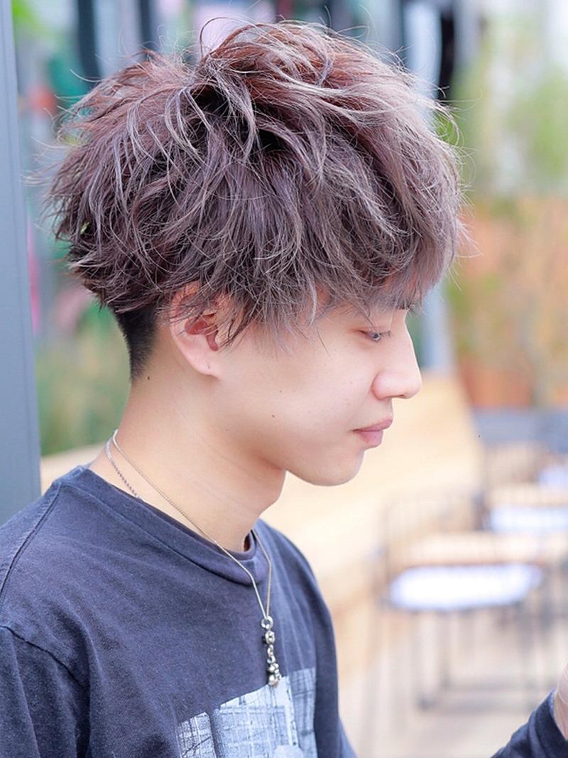 髪型 人気 メンズ