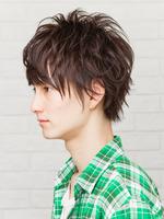 ツヤ髪アクティブショート SIDEサムネイル