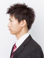 【就活】スポーツマンショート SIDEサムネイル
