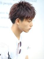 爽やかサイドパート!【スウェイサイダー】 SIDEサムネイル