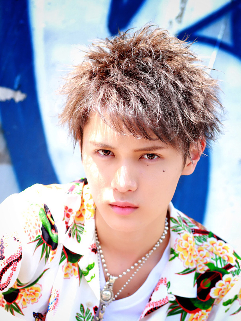 【パパージョン】×マリアコースト FRONT