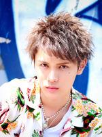 【パパージョン】×マリアコースト FRONTサムネイル