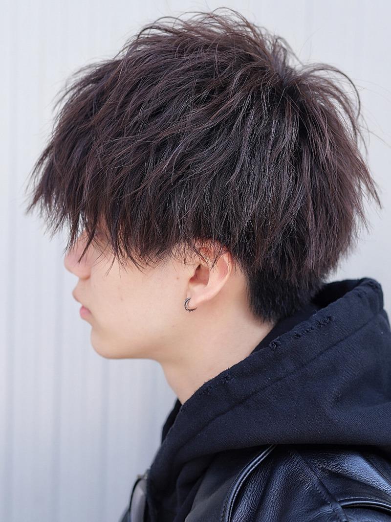 【バリアル】×ザクロニュアンス FRONT