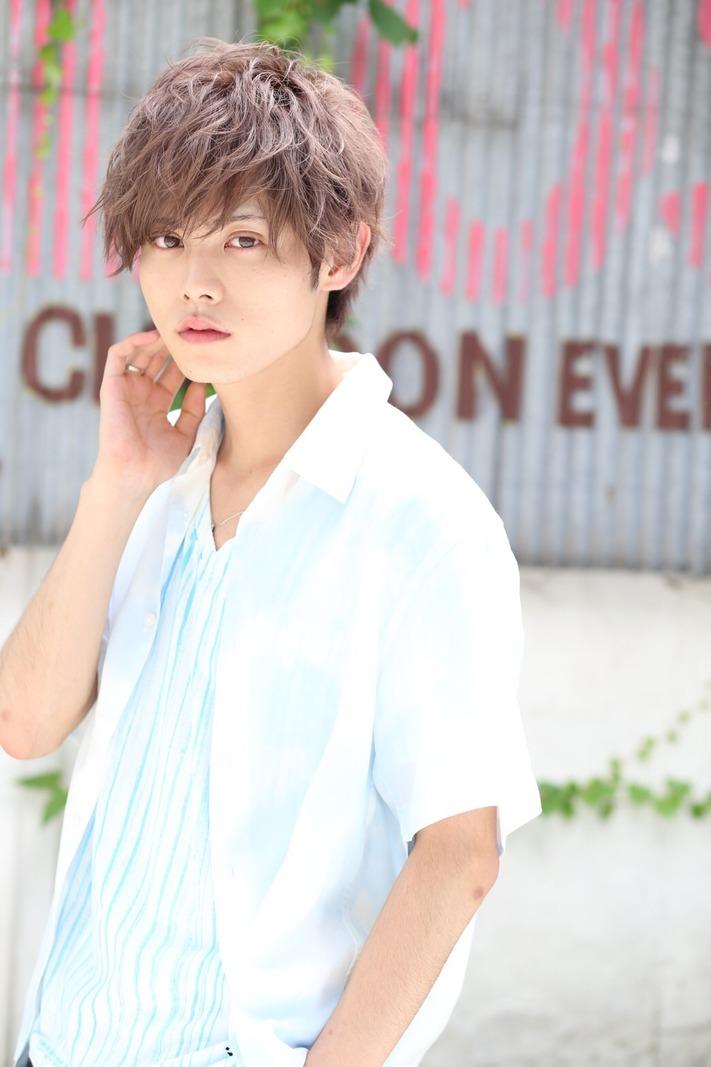 山田涼介の髪型まとめ・パーマやショートを真似してみよう,ヘア