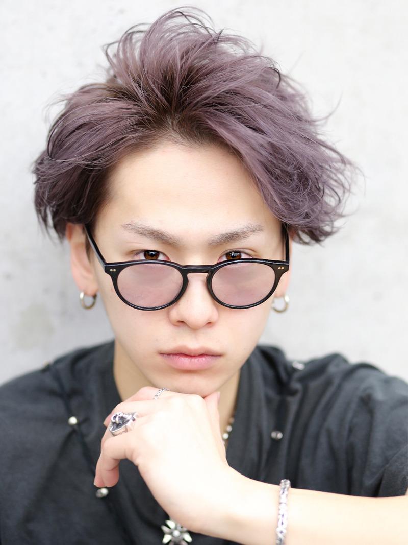 【パンテラ】×クリムゾンマッシュ FRONT