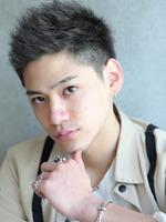 【バリスタ】×セミドライ FRONTサムネイル