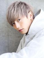 【バリスタ】×ストロークグリース SIDEサムネイル