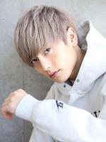 【バリスタ】×ストロークグリース BACKサムネイル