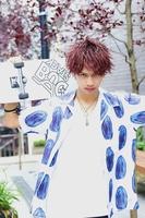 【バリアル】×ザクロニュアンス BACKサムネイル