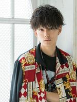 艶束ムーブ!【ダ・ヴィンチマッシュ】×【ウェットブラスト】 FRONTサムネイル