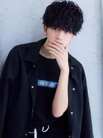 【メンノン風スパイラルマッシュ】 SIDEサムネイル