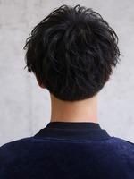 【ルーズミディマッシュ】×ネープレス BACKサムネイル