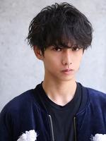 【ルーズミディマッシュ】×ネープレス FRONTサムネイル