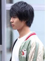 【ソフドライ×ホランショート】 SIDEサムネイル