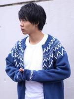【パドルラウンドショート】 SIDEサムネイル