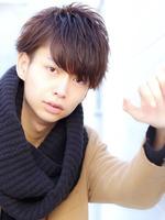 フェザリー耳かけマッシュ☆ FRONTサムネイル