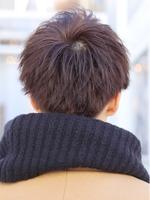 フェザリー耳かけマッシュ☆ SIDEサムネイル