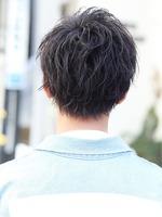 艶スパイラル【ブルースマッシュ】 BACKサムネイル