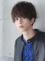 【フェザリー質感×王道マッシュ】 SIDEサムネイル