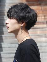 【ロザンマッシュ】おしゃれ系ニュアンスヘア SIDEサムネイル