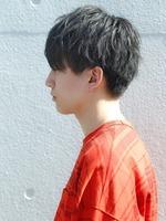 【シアードライショート】 SIDEサムネイル