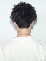 躍動感MAX【レオスパイラル】 BACKサムネイル
