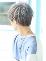 優しい質感【ソフドライマッシュ】 BACKサムネイル