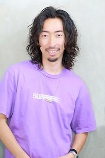 櫻澤 和宏 写真