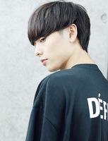 さら髪【韓国マッシュ】 SIDEサムネイル