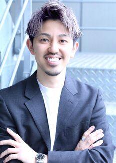 西浦 翔太 写真