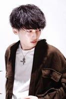 【ツイストスパイラル】ブレスショート SIDEサムネイル