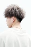 【刈り上げフォルム】エアーマッシュ FRONTサムネイル