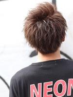 【オーバーラップショート】 BACKサムネイル