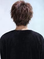 モテ髪【エアパトショート】 BACKサムネイル