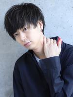 素髪風ショート【シャンティーマッシュ】 SIDEサムネイル