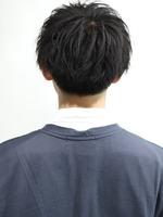 万人ウケ確実【エアザクトマッシュ】 BACKサムネイル