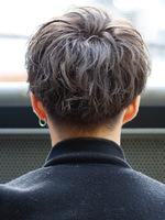 【ラフ髪】ラフスパイラルムーブマッシュ BACKサムネイル