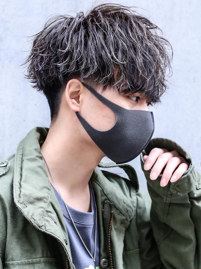 マチマッシュⅤ〜ツイストスパイラル〜 FRONT