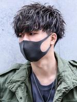 マチマッシュⅤ〜ツイストスパイラル〜 BACKサムネイル